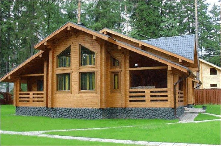 wooden-house-bath